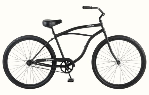 Retrospec Chatham Beach Cruiser Bike 29″