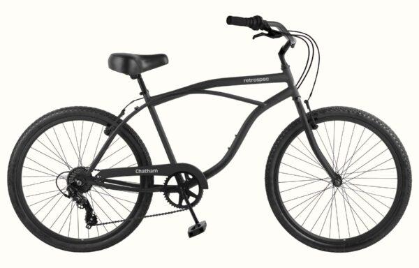 Chatham Beach Cruiser Bike – 7 Speed